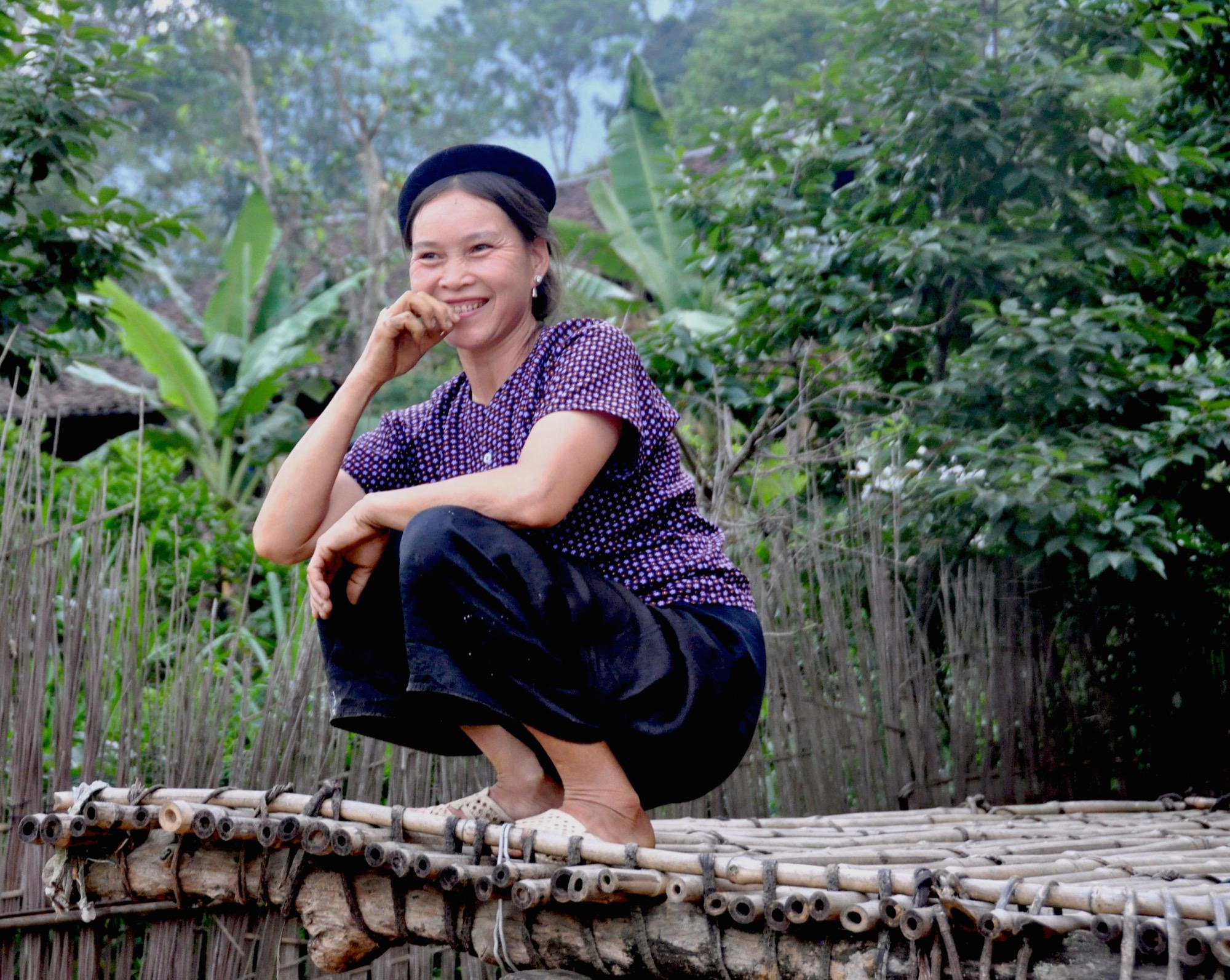 Verre reizen met kinderen Vietnam