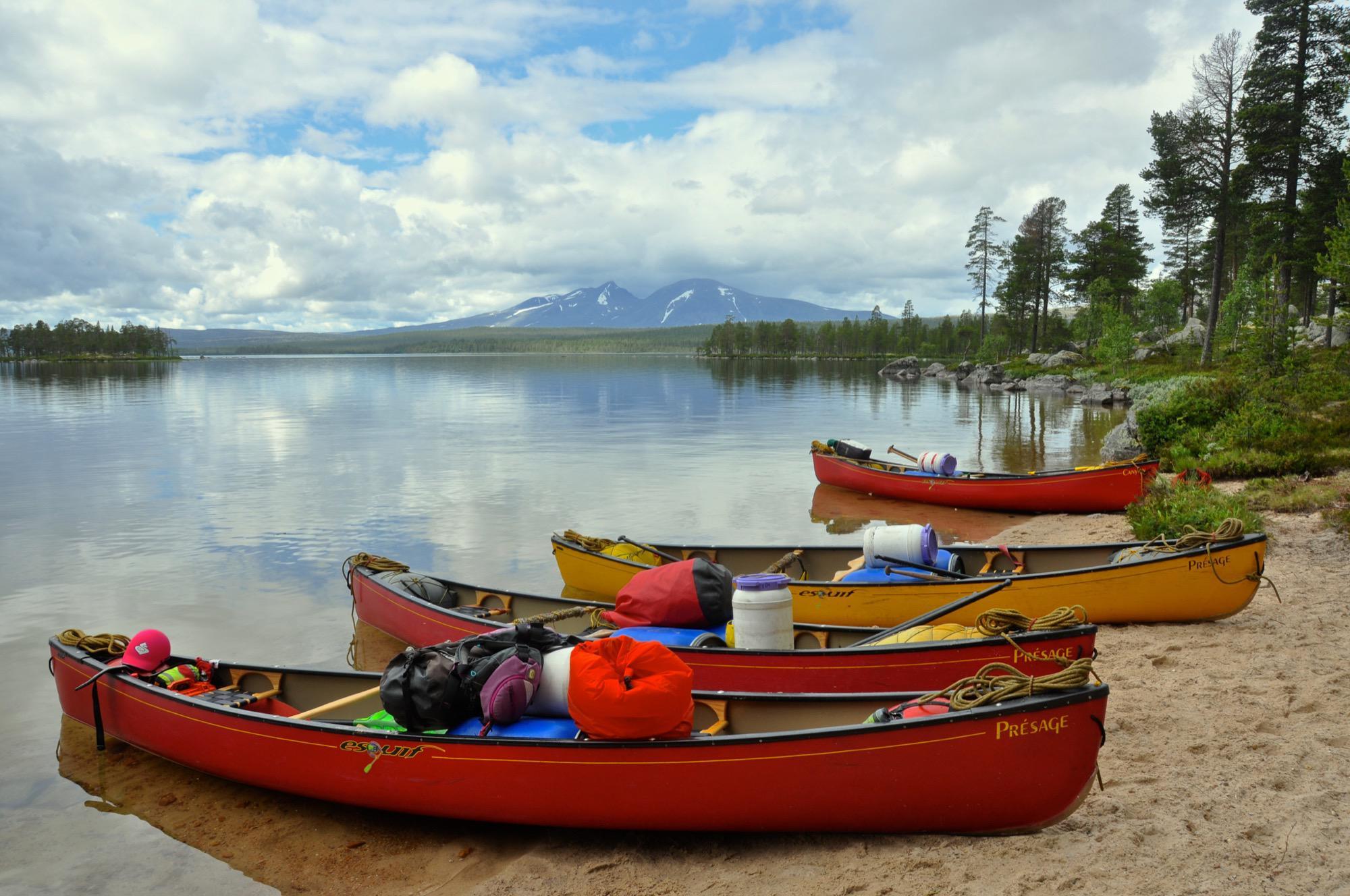 actieve vakantie met kinderen noorwegen