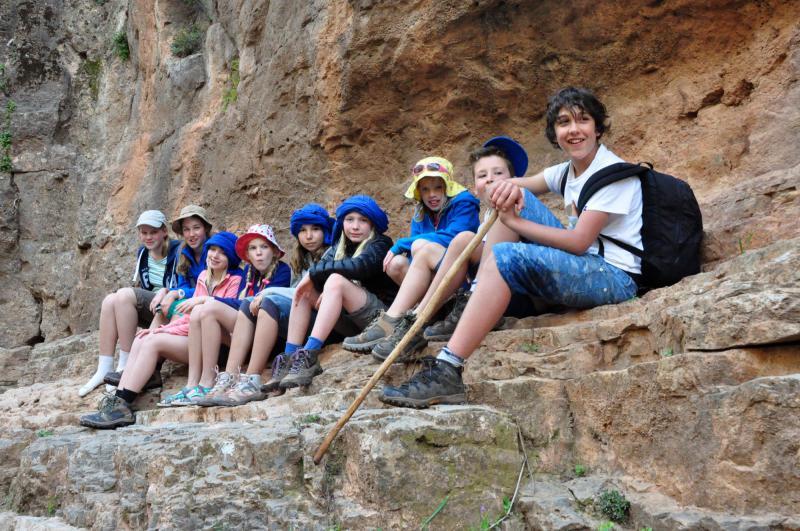 Avontuurlijke reizen met kinderen Marokko